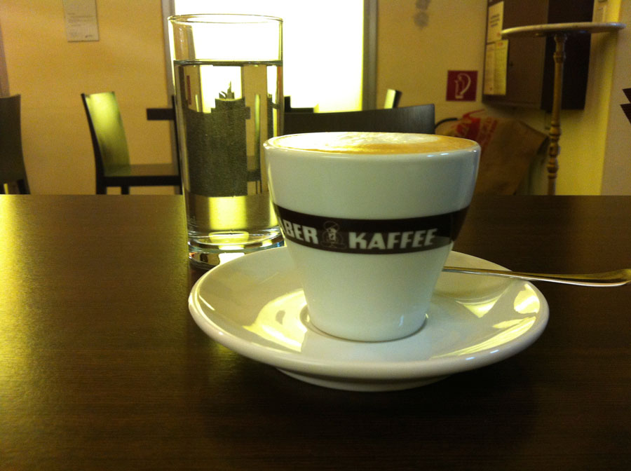 Café Vienne Naber