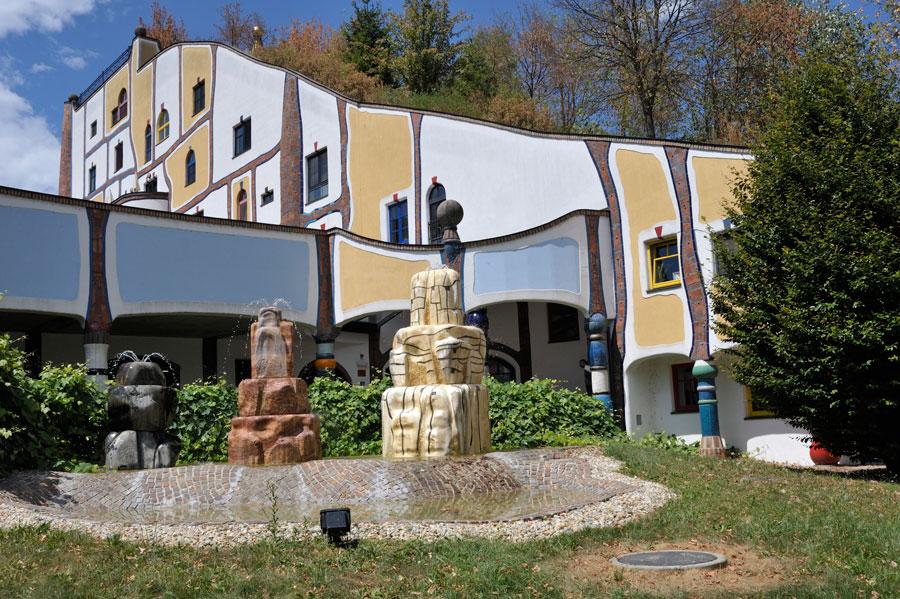 Styrie Autriche Blog Vienne Steiermark