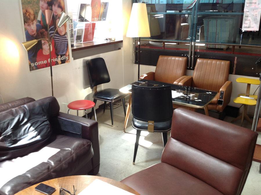 """Blog Vienne MQ """"Café Phil"""" Mariahilf"""