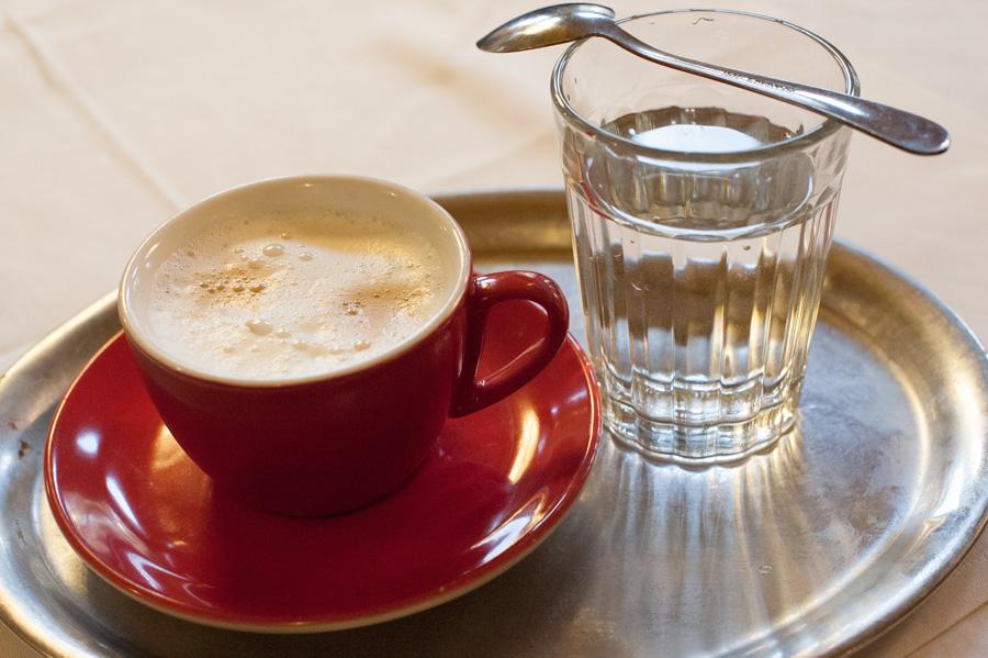 Kaffeehaus, blog, Café, Vienne, Westend