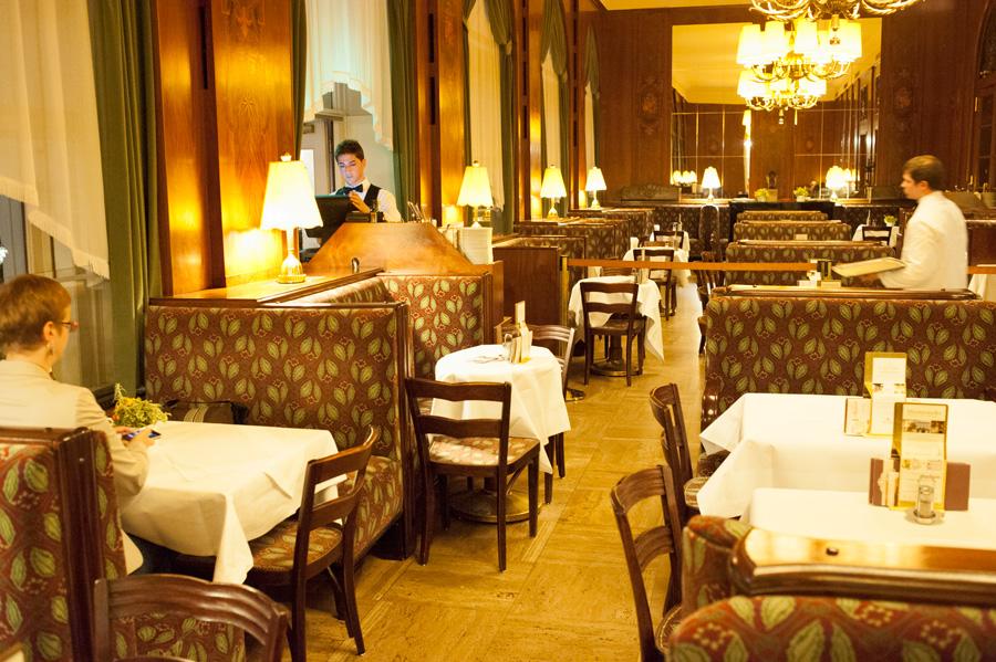 Kaffeehaus, blog, Café, Vienne, Landtmann