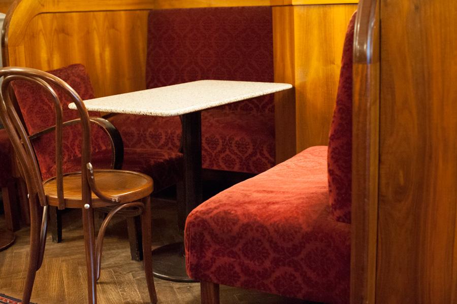 Kaffeehaus, blog, Café, Vienne, Frauenhuber