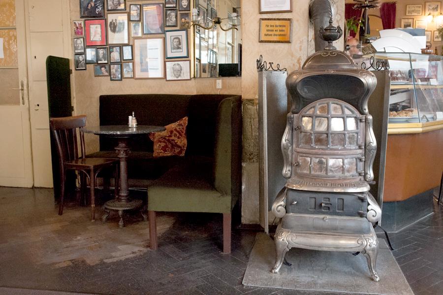 Kaffeehaus, blog, Café, Vienne, Jelinek