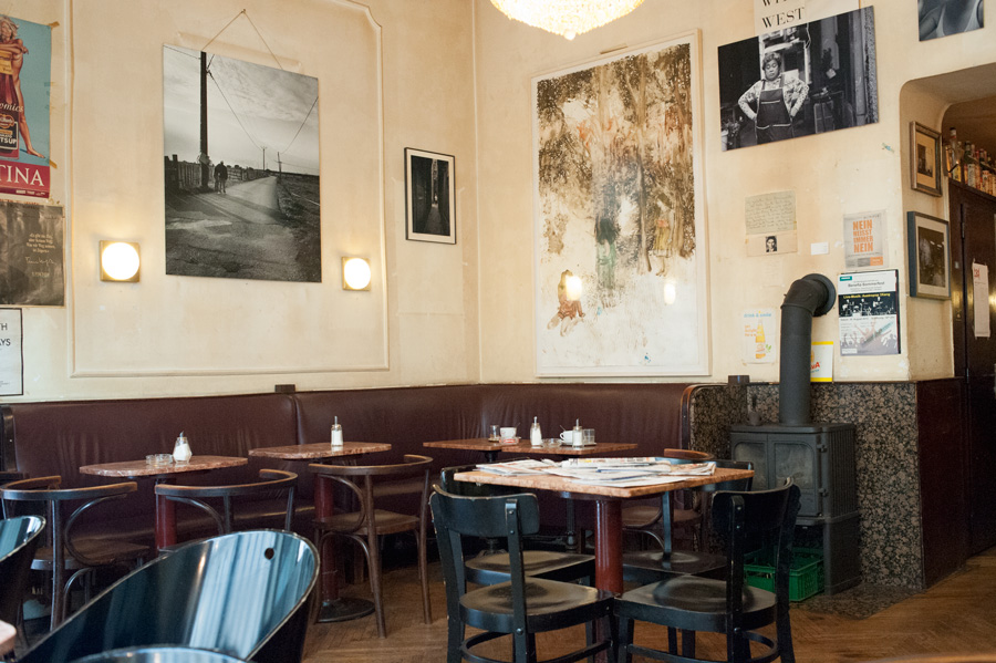 Kaffeehaus, blog, Café, Vienne, Kafka