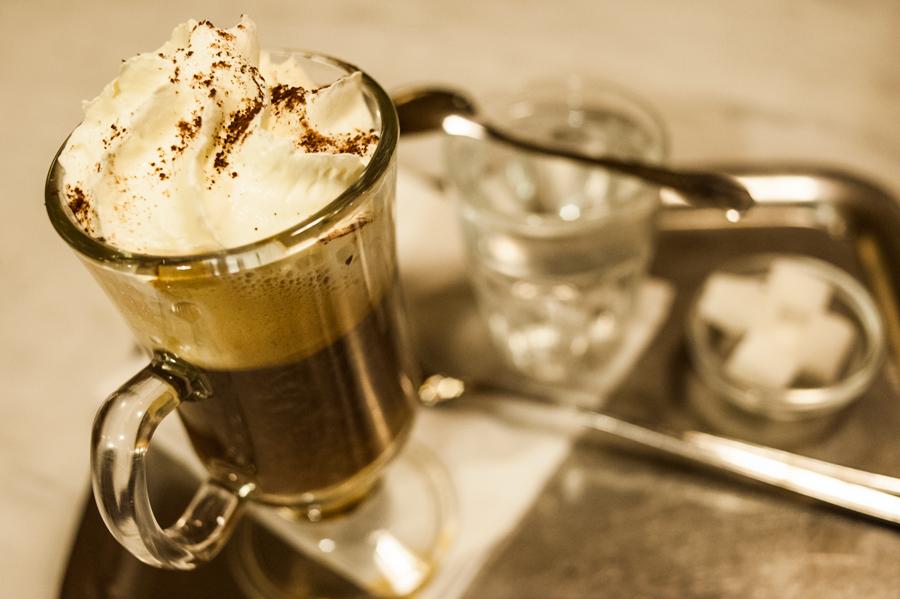 Blog, Entropy, Franziskaner, Café Sperl, Cafés viennois, Kaffeehaus, Kaffeevariationen, Wien