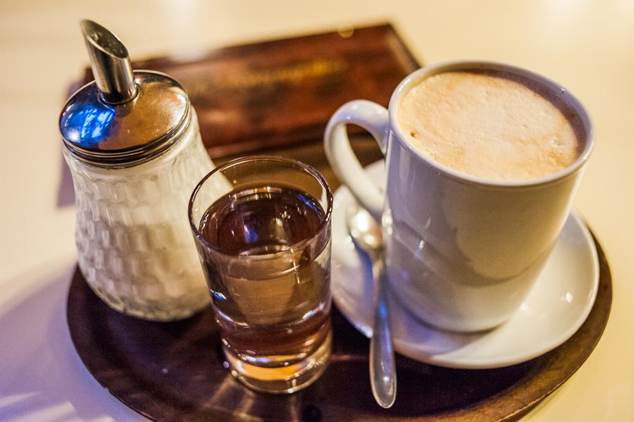 Blog, Entropy, Häferlkaffee, Cafés viennois, Kaffeehaus, Kaffeevariationen, Wien