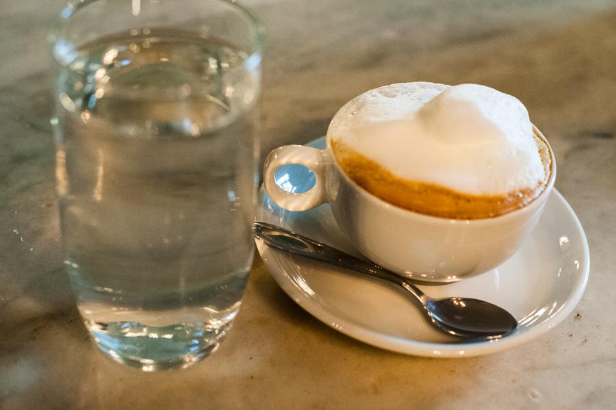 Blog, Entropy, Melange, Kleines Café, Cafés viennois, Kaffeehaus, Kaffeevariationen, Wien