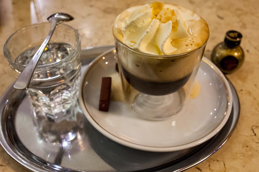Blog, Entropy, Mozart Kaffee, Café Museum, Cafés viennois, Kaffeehaus, Kaffeevariationen, Wien