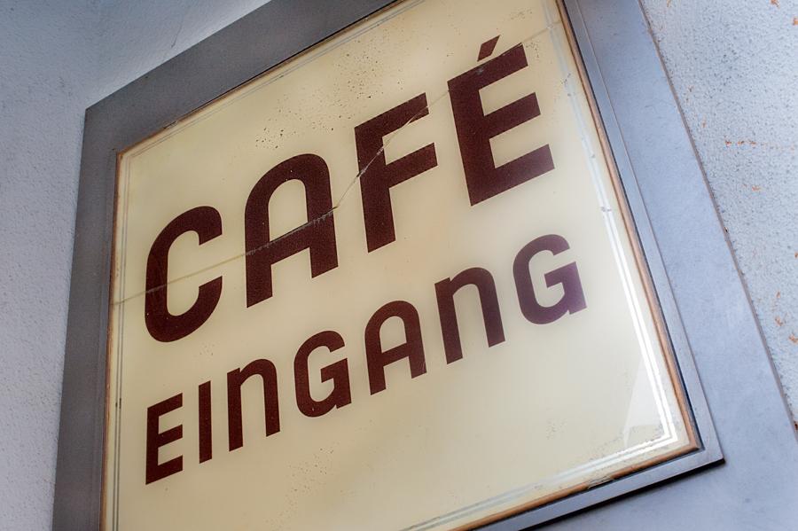 Kaffeehaus, cafés viennois, Vienne, Wien